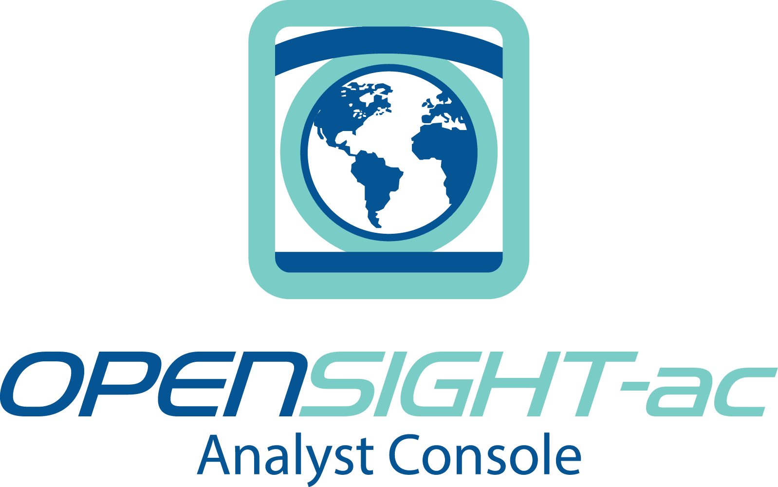 OpenSIGHT Analyst Console logo