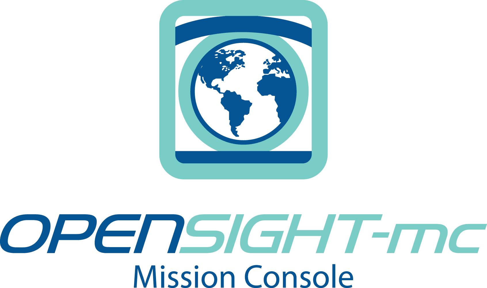 OpenSight Mission Console Logo