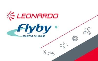 FlySight and Leonardo together for EDA Workshop on Neuromorphic Camera