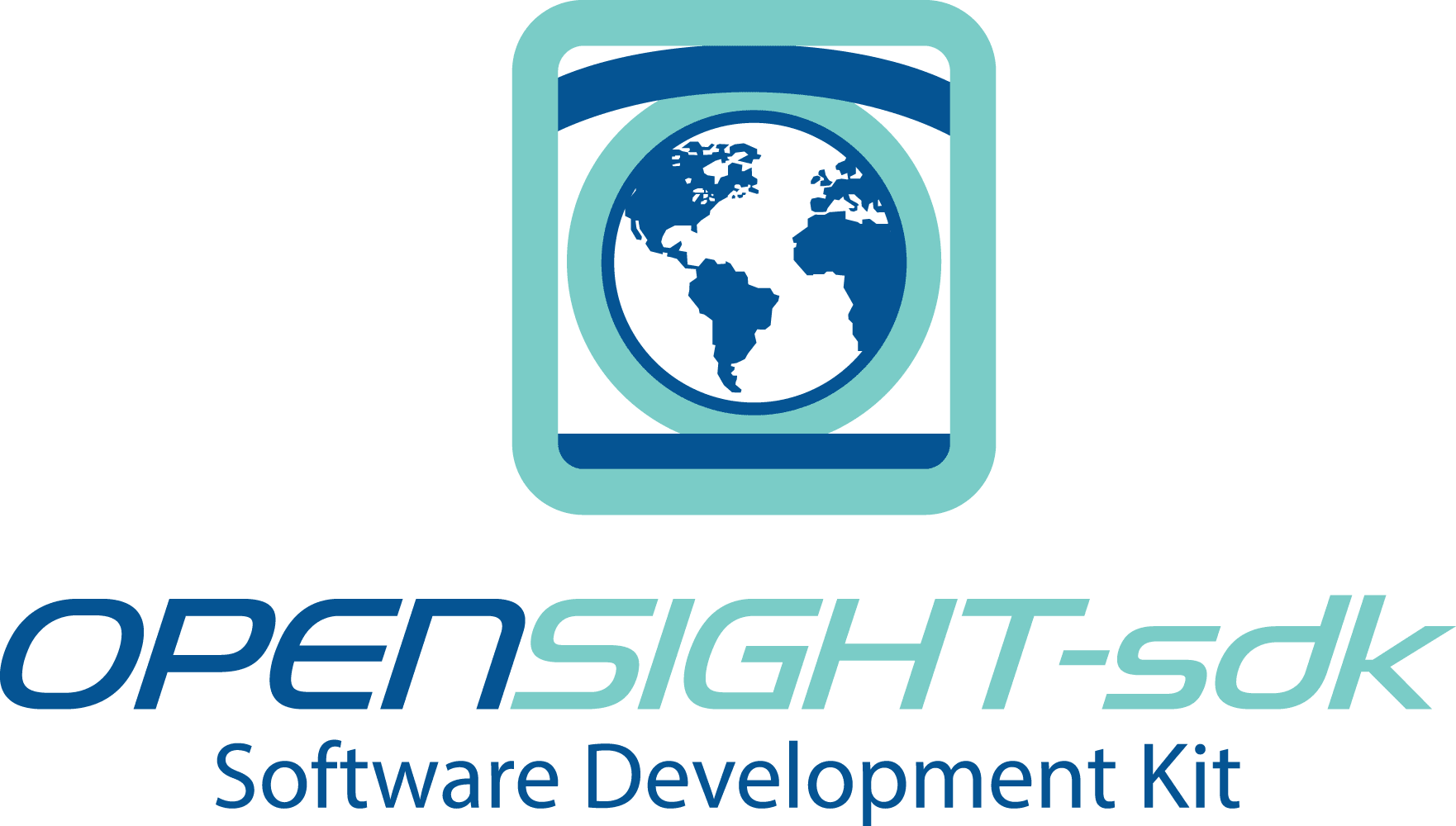 opensight augmented reality logo