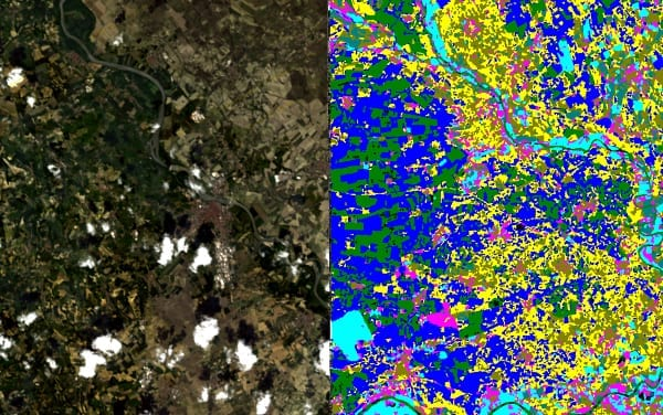 "FlySight talk at EDA ""Multispectral IR technologies for defence"""