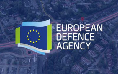 EDA Workshop   OPENSIGHT-ars among emerging and disruptive defence technologies